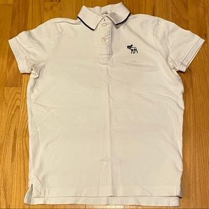 Men's Large Abercrombie Polo